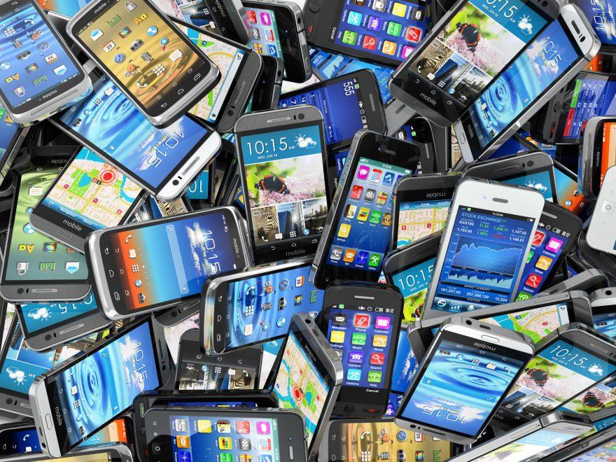 Wir vergleichen zwei Samsung Galaxy Modelle