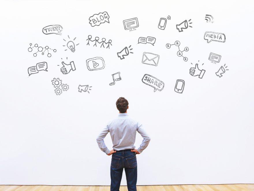 2020 sollte im Marketing auf Authentizität und Personalisierung gebaut werden