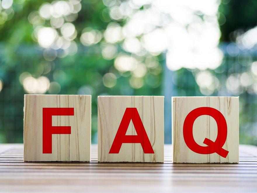 Tipps, die helfen, eine FAQ-Seite zu verbessern