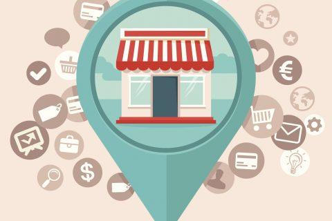 Hyperlokales Marketing hilft Umsätze zu steigern