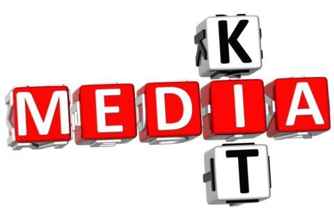 Was ist ein Media-Kit?